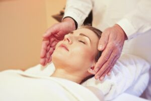 Connecting with your Higher Self through Reiki